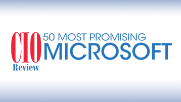 Covalense Global featured among the TOP 50 Most Promising Microsoft Solution Providers of 2019!