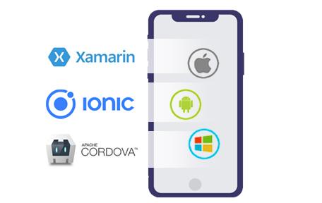 Covalense Global - Cross-Platform Mobile Development